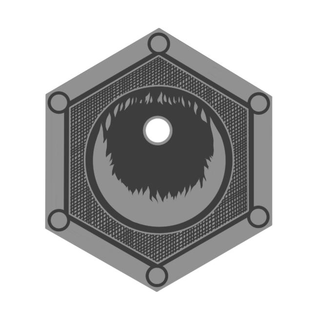 Crucible grayscale
